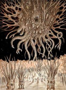 Mythe Shub-Niggurath