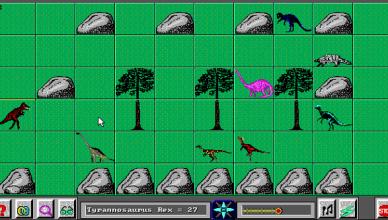 Jeux PC de 1990