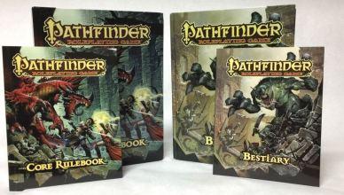 Pathfinder en format de poche