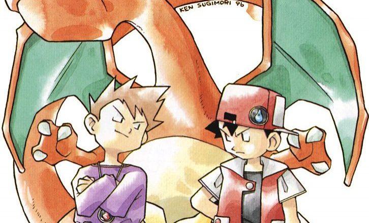 Pokémon, la première génération