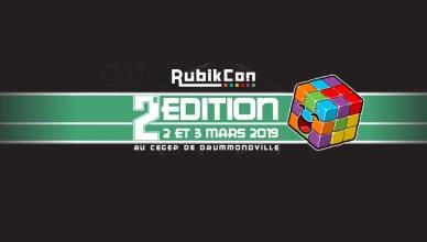 RubikCon 2019