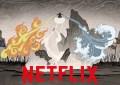 Collaboration entre les créateurs de Avatar: The Last airbender et Netflix