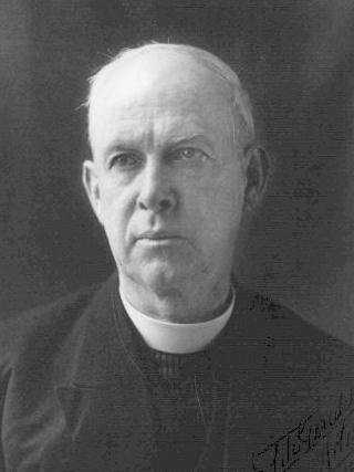 Image result for father john zahm