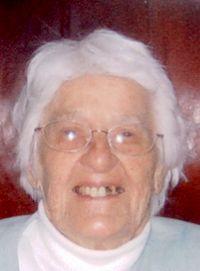 Mrs. Ruth M. Bower-Gasser
