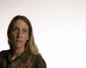 Brigitte Ruthman