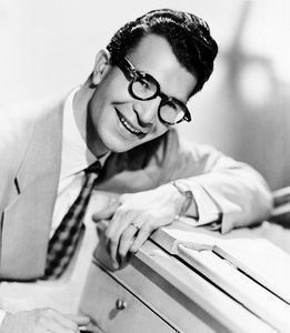 This 1956 file photo shows Dave Brubeck, American composer, pianist and jazz musician. (AP Photo/File)