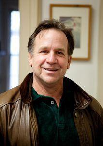 Woodbury First Selectman Gerald D. Stomski. Bob Falcetti Republican-American