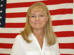 Janet Butkus, Region 15 Board of Education candidate_