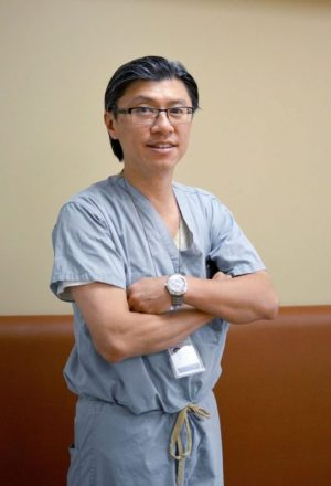 Dr. Toby C. Chai's research in UTIs was funded by Women's Health Research at Yale.