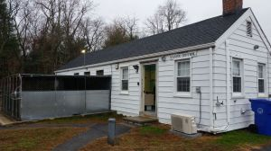 Torrington's animal control facility, located on Bogue Road in Harwinton, was built in 1960 and is in need of repairs. A proposal for a new regional animal control facility is on the table, and could break ground in late 2017 if a state grant comes through. Taylor Rapalyea/Republican-American
