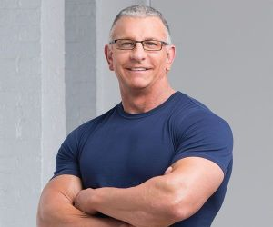 Robert Irvine. Credit: contributed