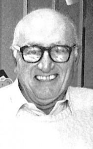 Charles 'Ripper' Donato