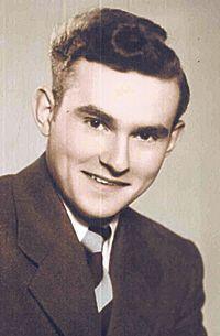 Nicholas R. Perugini