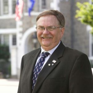 Republican candidate David T. Wilson of Litchfield is running for the 66th House District. He has served as Litchfield's town treasurer since 1987.