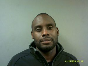 Ramses Taylor Rival was charged with driving under the influence of drugs or alcohol. Troop G