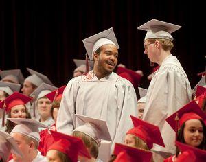 waterbury oublic schools graduations 2014