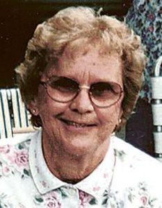 Barbara M. Eaton