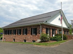 Bethlehem First Selectman Lenny Assard plans to convene town officials and volunteers early next month as part of a townwide capital needs assessment. Rick Harrison/RA