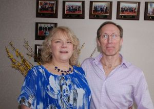 The couple that sashays together stays together – Republican