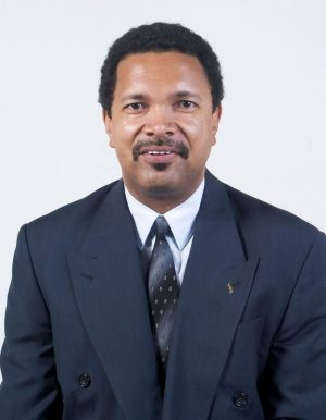 Larry B. Butler, Democratic candidate for the 72nd House District.