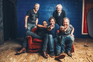 The Dean Ween Group, led by the guitarist Ween, is playing Toads Place in New Haven on Friday, touring for its debut album, 'The Deaner Album. The touring line up is Ween, guitar; Dave Dreiwitz, bass; Glenn McClelland, keyboards; Claude Coleman Jr., drums; Scott Rednor, guitar; and Bill Fowler, guitar. Toads is at 300 York St. For details, call 203-624-8623 or visit toadsplace.com. Contributed