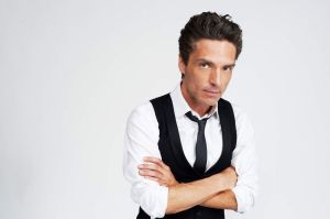 Richard Marx will play Infinity Hall in Hartford on Thursday. contributed