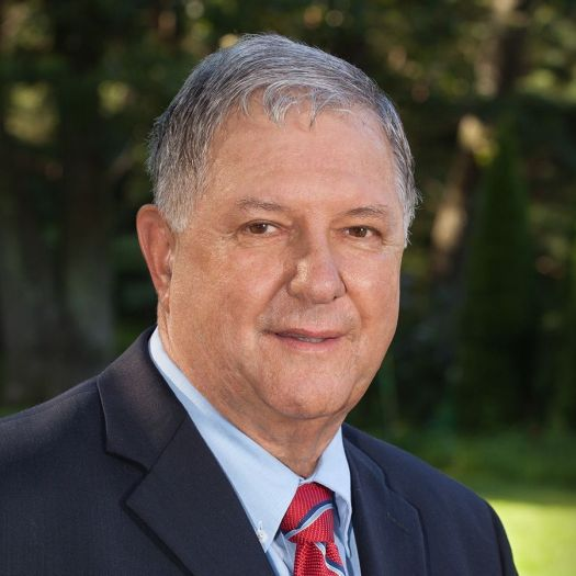 Jim McKenney - Cheshire Town Council at-large candidate_ Contributed.