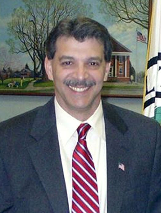 Thomas Ruocco - Cheshire Town Council 2nd District candidate_ Republican-American Archives.