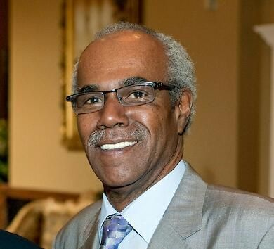 Gregory A. Hadley Sr., candidate for Board of Aldermen, District 2.