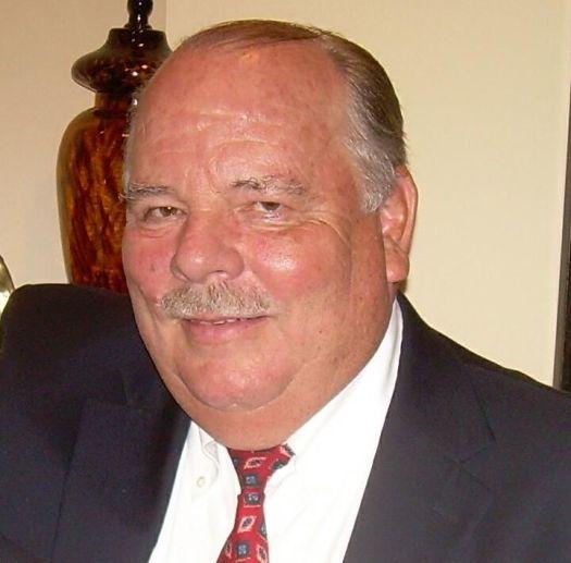 Republican George R. Temple