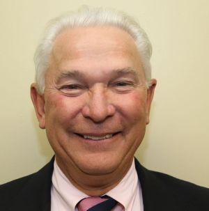 Litchfield First Selectman Leo Paul Jr. John McKenna Republican-American