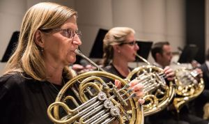 The Waterbury Symphony Orchestra will celebrate its 80th year with