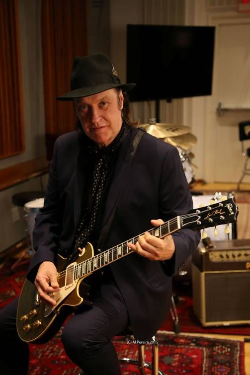 Dave Davies of The Kinks will play Norfolks Infinity Hall on April 6. Contributed