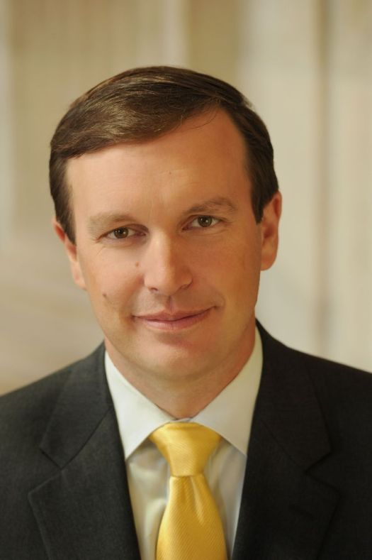 Sen. Christopher S. Murphy, D-Conn.