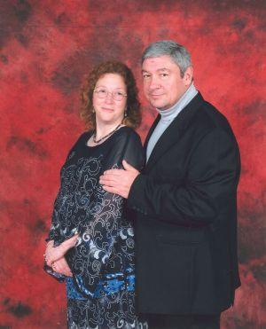 Robert J. and Susan (Perugini) Kogelis. Contributed