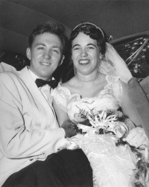 Joseph J. and Jane (Sullivan) Mack Contributed