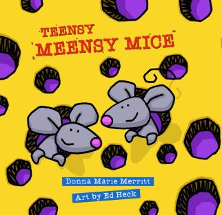 Teensy Meensy Mice
