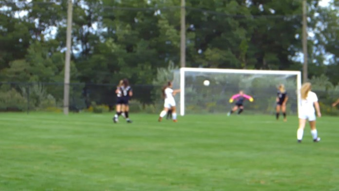 Hawks, 'Hounds are all tied up in soccer
