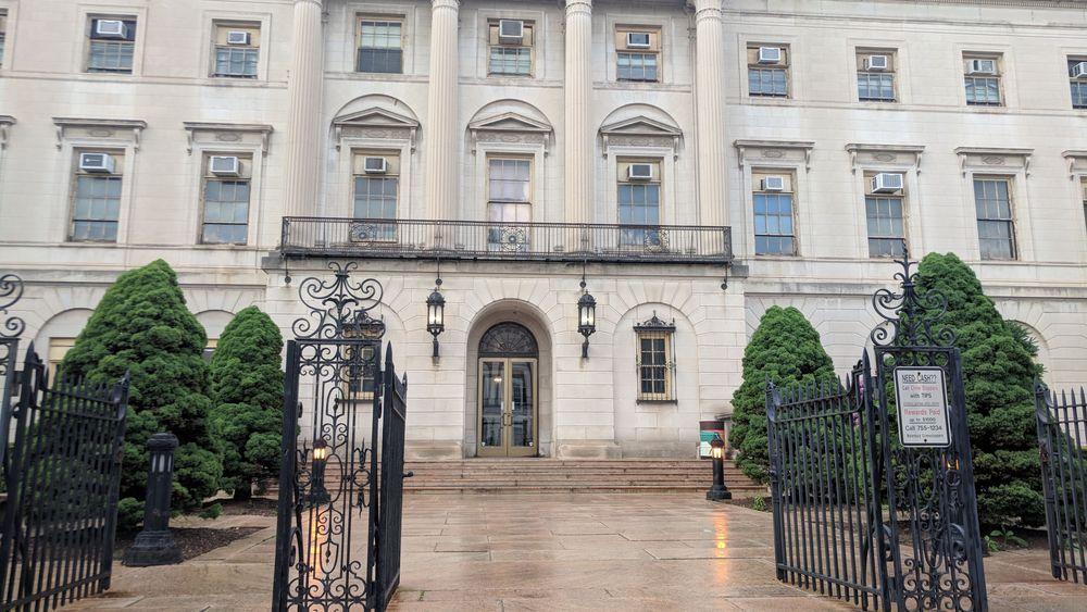 Bucks Hill School – Republican American Archives