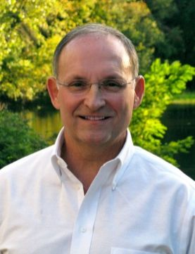 State Sen. Henri R. Martin, R-Bristol, is seeking re-election in the 31st District. Contributed