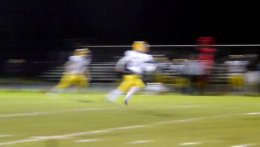 Highlights of Woodland's win over Seymour