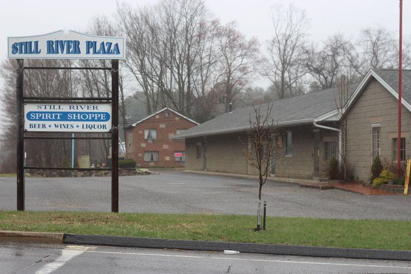 cutline attribution name:Ruth Bruno Republican-American Permit and contractor delays have pushed the planned opening of Still River Wellness, Torrington