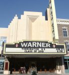 Torrington High graduation at the Warner Theater in Torrington Sunday. Steven Valenti Republican-American