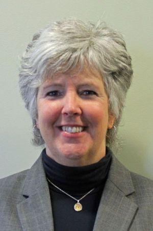 Judith Palmer, superintendent of Region 7 schools. Republican-American archive