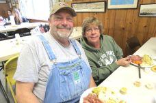Ed and Kay Covert of Millerton, N.Y.