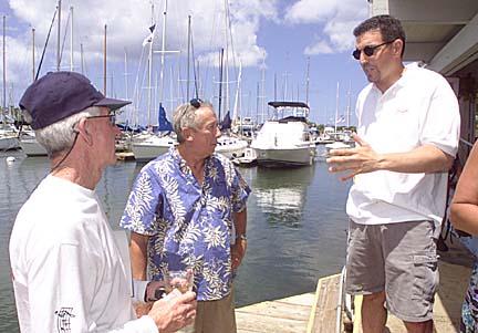 Honolulu Star Bulletin Sports