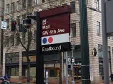 Transit Mall