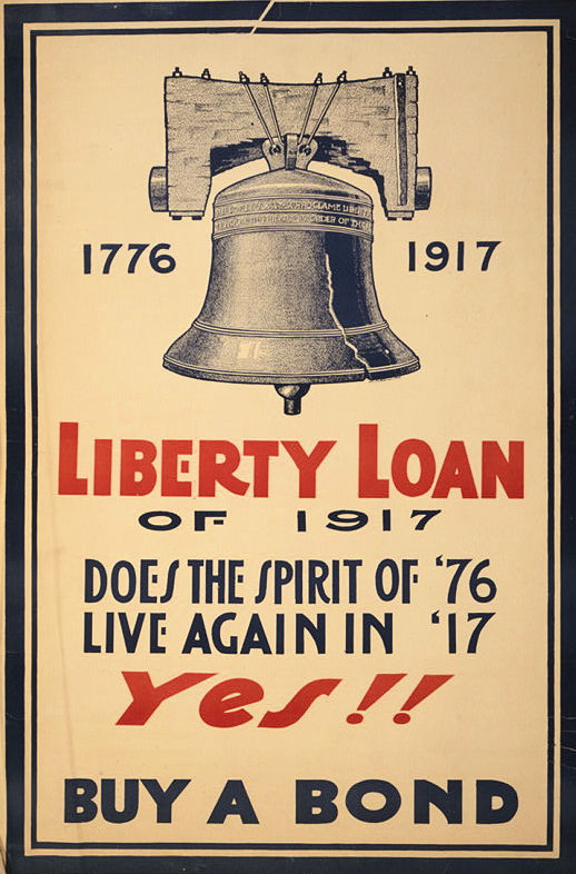 Liberty Loan of 1917