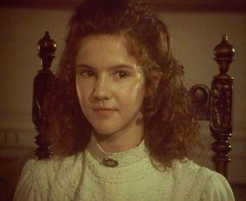 Louisa Milwood-Haigh