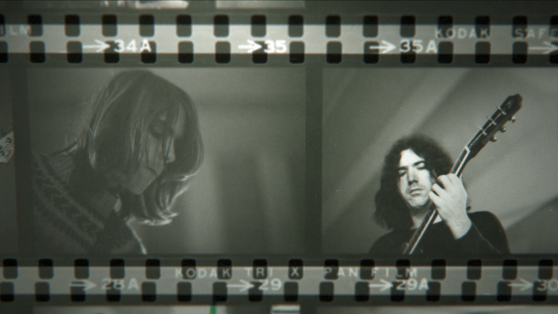 """A """"Long Strange Trip"""" with Archival Producers Annie Salsich & Jim McDonnell"""